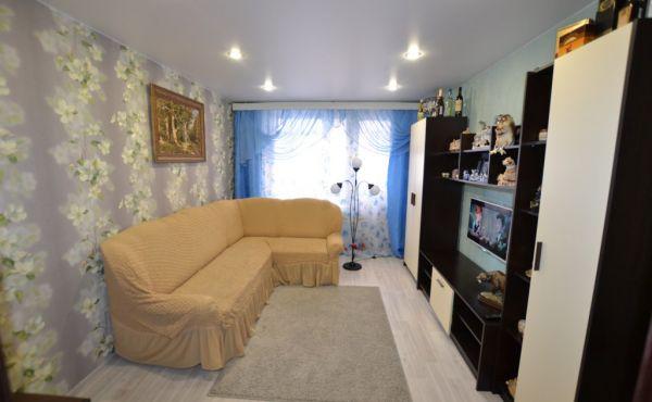 3-х ком. квартира в д.Судниково Волоколамского р-на (100 км от МКАД)